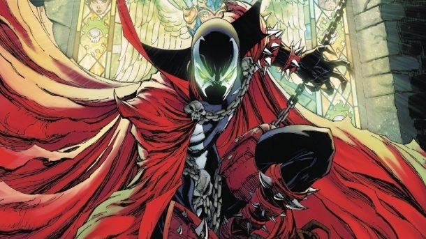 Spawn #300 Review